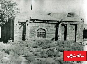 امامزاده همدان