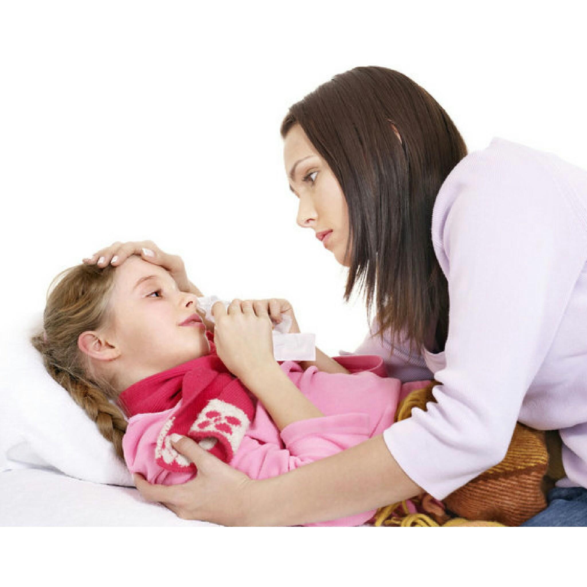 کودک و بیماری مزمن کلیوی