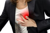 علت حمله قلبی و سکته قلبی در بانوان