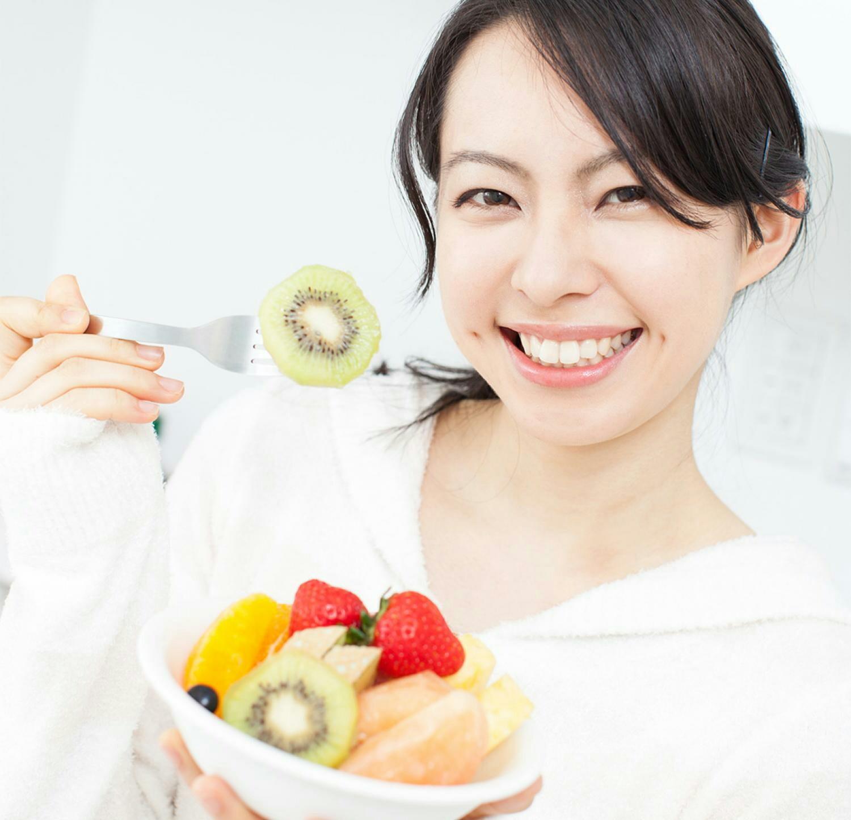 مصرف میوه و سبزیجات در بارداری