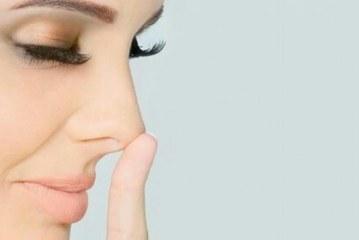 کوچک کردن بینی های گوشتی