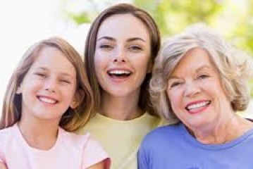 راز سلامتی زنان  اینجاست