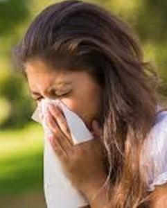 درمان آلرژی های بهاره