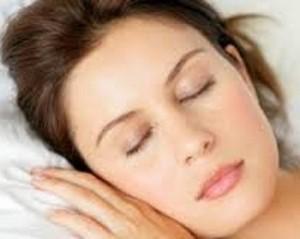 آسوده بخوابید و از خوابتان لذت ببرید