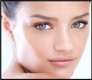 عوامل موثر در زیبایی پوست