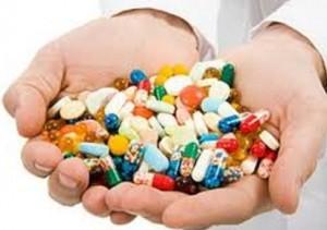 چاقی ناشی از عوارض دارو ها