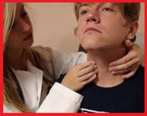 بیماری گواتر چیست؟