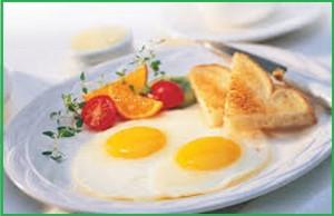 اهمیت مصرف صبحانه در راه رسیدن به لاغری