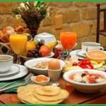 معجزه صبحانه در راه رسیدن به تناسب اندام