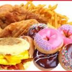 مصرف چه موادی سبب افزایش وزن می شود؟