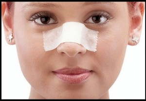 ورم بینی چه زمانی پس از عمل بینی فروکش می کند؟