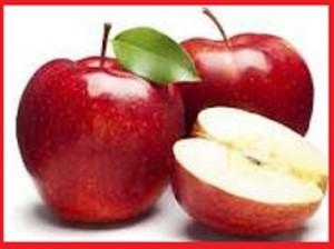 نقش سیب در کاهش وزن
