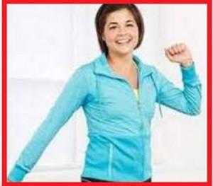 ورزش های مفید جهت لاغری در ممنزل