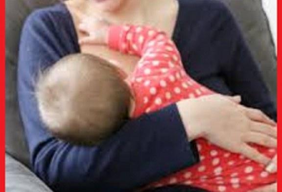 چه موادی سبب افزایش شیر مادر می شود؟
