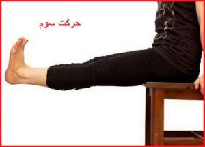 چگونه پاهای خوش تراش و زیبایی داشته باشیم؟