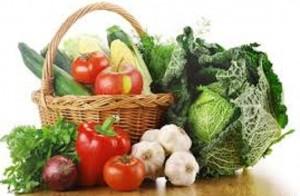 سبزیجات و درمان الزایمر