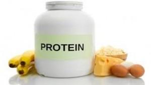 پروتئین و چربی سوزی