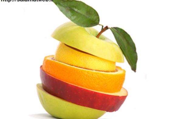 دور ریختن پوست میوه های زیر ممنوع