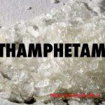 ماده مخدر شیشه و اثرات زیان بار آن بر روی مغز