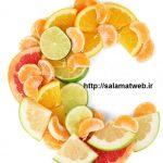 ویتامین ث موجود در کدام خوراکی ها از پرتقال بیشتر است؟