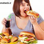 از مصرف خوراکی های چاق کننده زیر اجتناب کنید