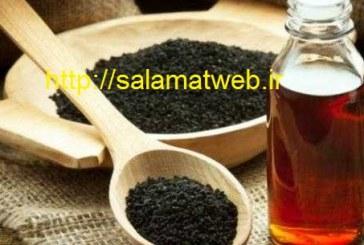 آشنایی با کاربرد های روغن سیاه دانه