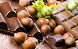 شکلات تلخ و تقویت مغز
