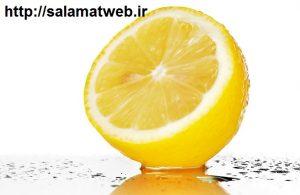 علت تلخی سریع لیموشیرین