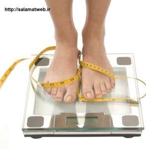 بی خوابی و افزایش وزن
