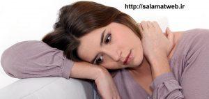 بی خوابی و ارتباط آن با افسردگی