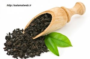 پیشگیری از سفید شدن موها با چای سیاه