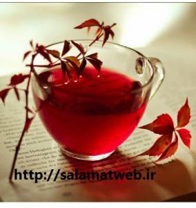 تقویت سیستم ایمنی بدن با چای قرمز