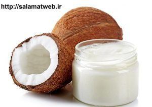درمان دیابت با روغن نارگیل