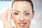 قرار گرفتن در هوای آلوده تهدیدی برای سلامتی پوست