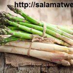 دانستنی های مفید در مورد گیاه دارویی به نام مارچوبه