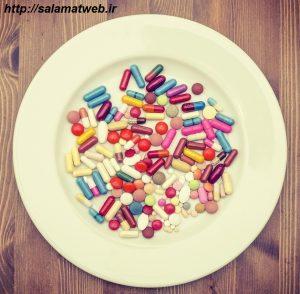 کاهش اسپرم در نتیجه مصرف دارو