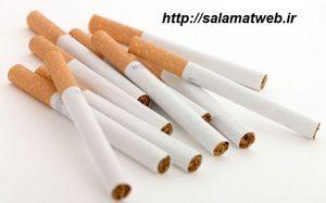 ارتباط کشیدن سیگار با کاهش اسپرم