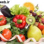 6 ماده غذایی اعجاب آور در ذوب چربی شکم