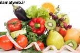 ۶ ماده غذایی اعجاب آور در ذوب چربی شکم