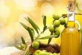 کسب زیبایی و سلامتی با استفاده از روغن زیتون