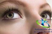 تغییر اندازه چشمان با جراحی زیبایی کانتوپلاستی