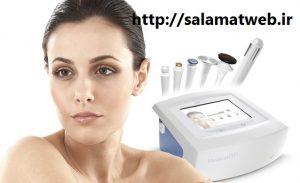 جوان سازی پوست با تکنولوژی RF