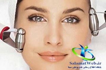 سفت کردن پوست با استفاده از میکرونیدلینگ درماپن