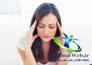 استرس عامل افزاینده وزن