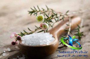 نمک اپسوم چیست؟