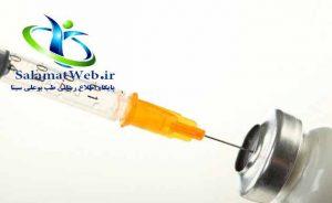 داروی کورتونی اضافه کننده وزن