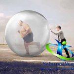 5 تکنیک مفید برای درمان چاقی موضعی