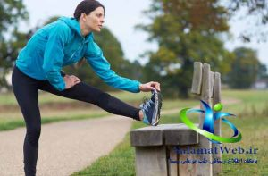 ورزش های مفید برای کاهش سایز شکم