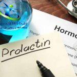 در مورد هورمون پرولاکتین چه می دانید؟