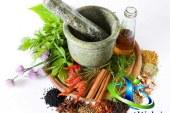 درمان گیاهی ریزش مو در طب سنتی